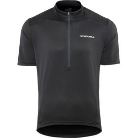 Endura Hummvee Short Sleeve Jersey Men black